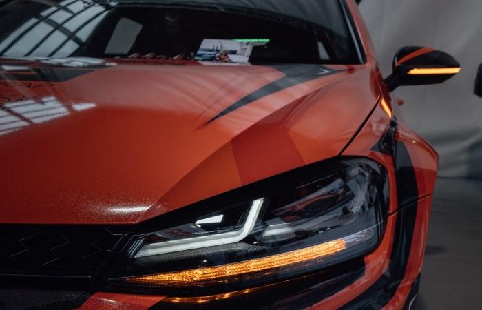 Car Lights Explained
