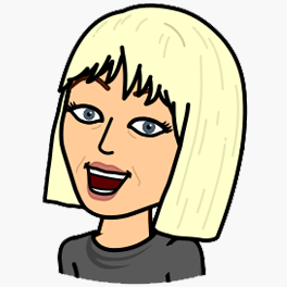 Bitstrip of Andrea, Driving Instructor in Atherton, Bolton, Cheetham Hill, Sale, Salford.