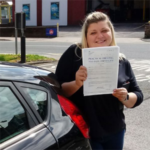how to pass practical driving test qld