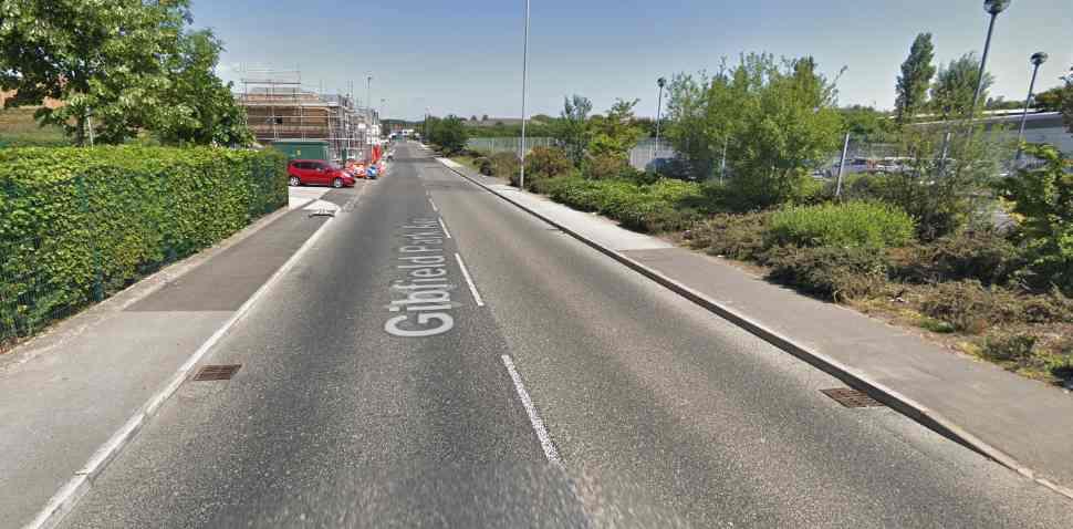 Atherton Google Streetview Image Gibfield Park Ave
