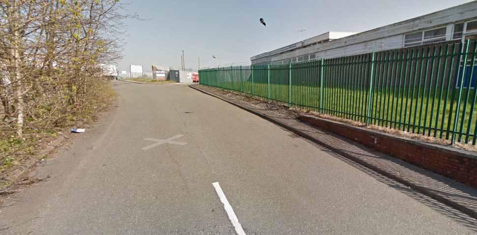 Bredbury Google Streetview Image Approach