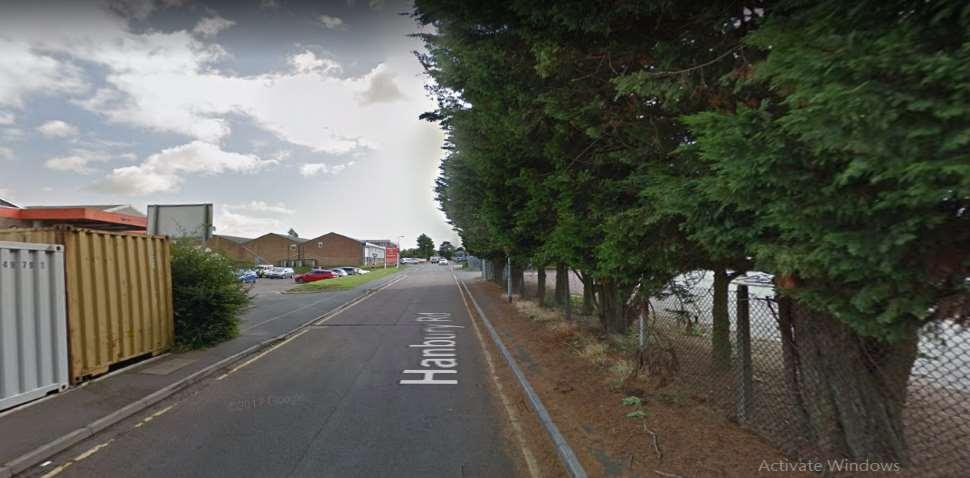 Chelmsford Google Streetview Image Hanbury Road