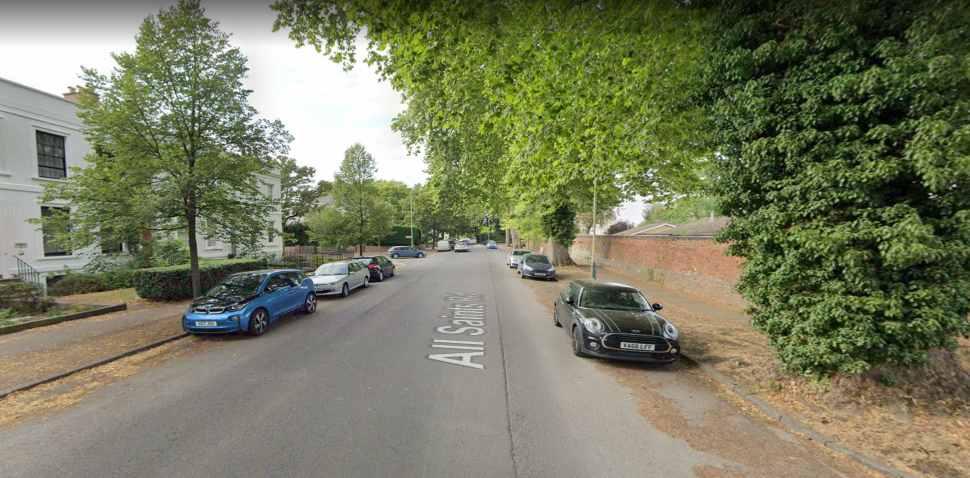 Streetview Image #2 for Cheltenham Test Centre