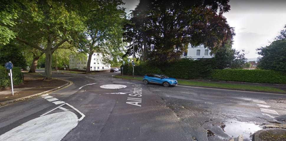 Streetview Image #3 for Cheltenham Test Centre