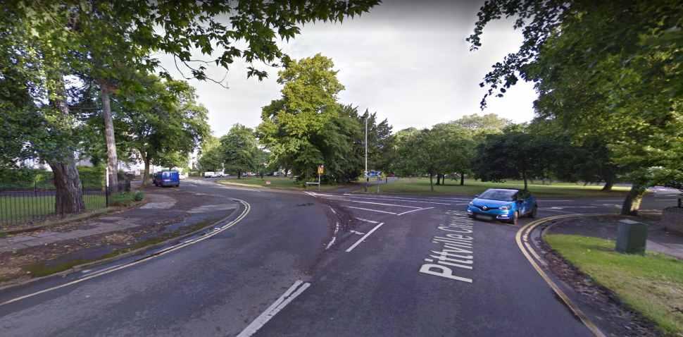 Streetview Image #4 for Cheltenham Test Centre