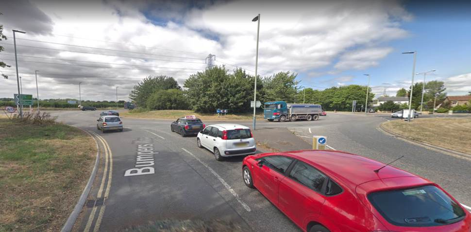 Streetview Image #4 for Chippenham Test Centre