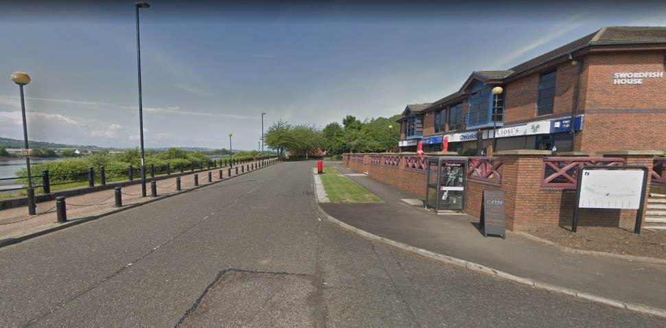 Streetview Image #2 for Elswick Test Centre