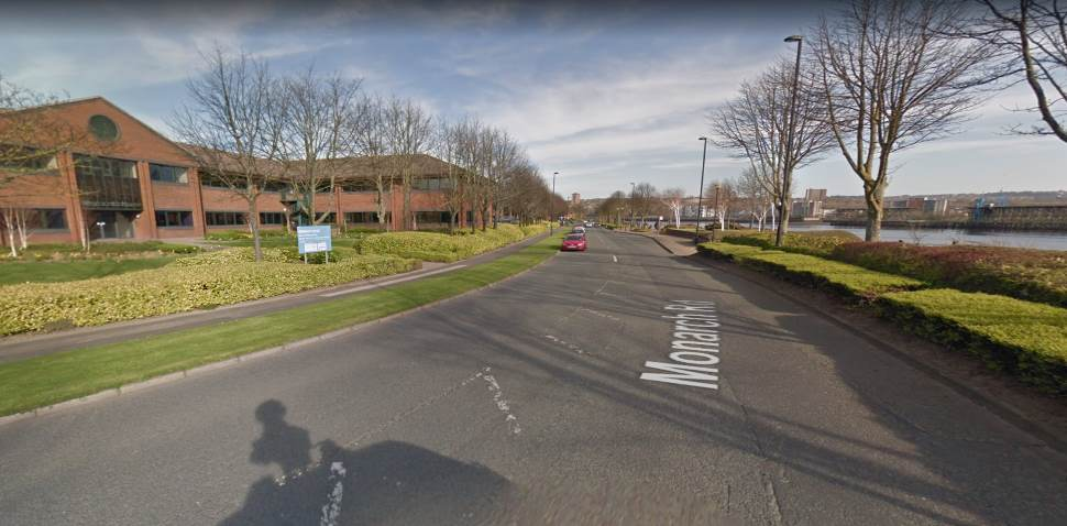 Streetview Image #4 for Elswick Test Centre