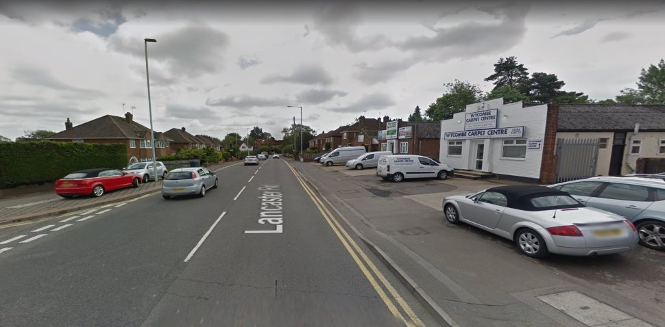 Streetview Image #4 for High Wycombe Test Centre
