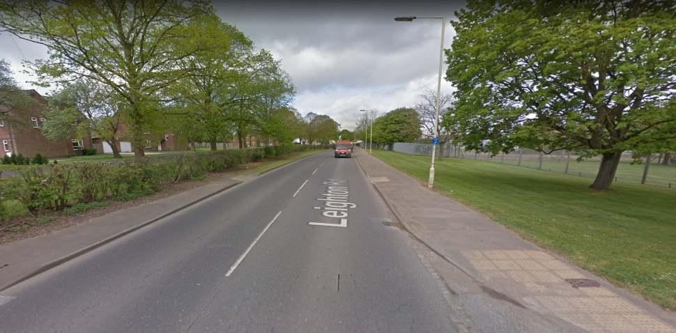 Streetview Image #3 for Leighton Buzzard Test Centre