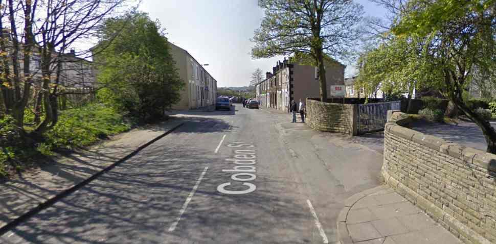 Nelson Google Streetview Image Entrance