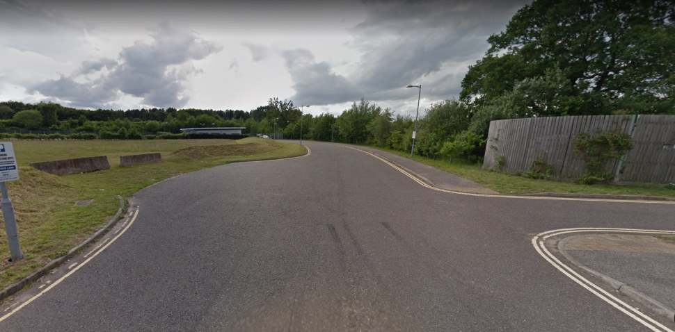Streetview Image #2 for Norwich (Peachman Way) Test Centre