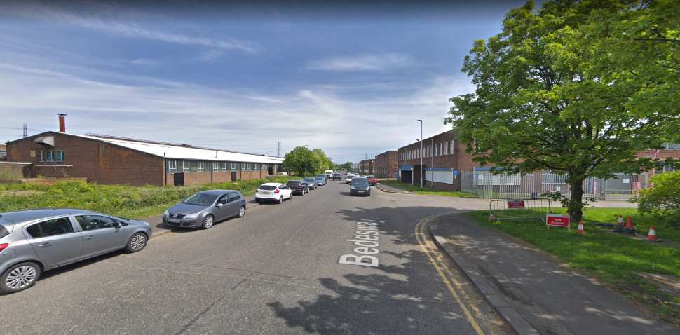 Streetview Image #2 for South Shields Test Centre