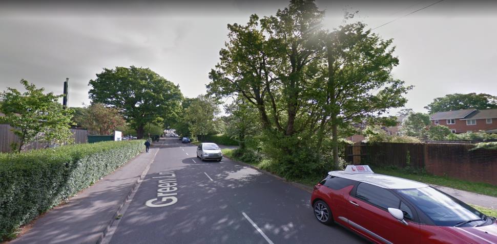 Streetview Image #2 for Southampton (Maybush) Test Centre