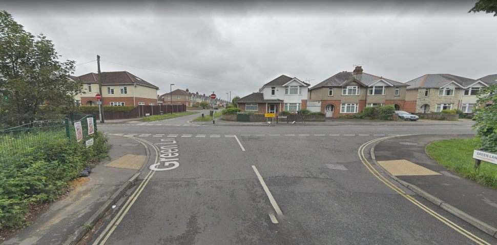 Streetview Image #3 for Southampton (Maybush) Test Centre
