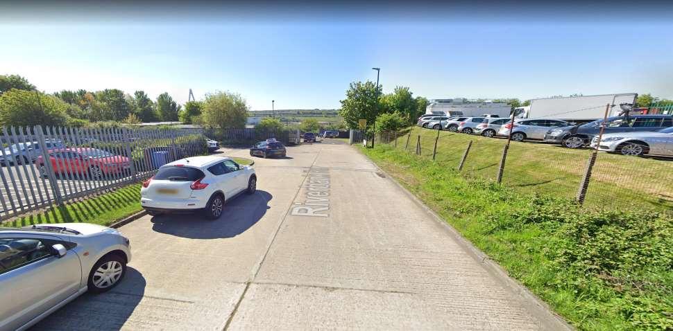 Streetview Image #2 for Sunderland Test Centre