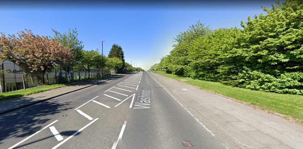 Streetview Image #4 for Sunderland Test Centre