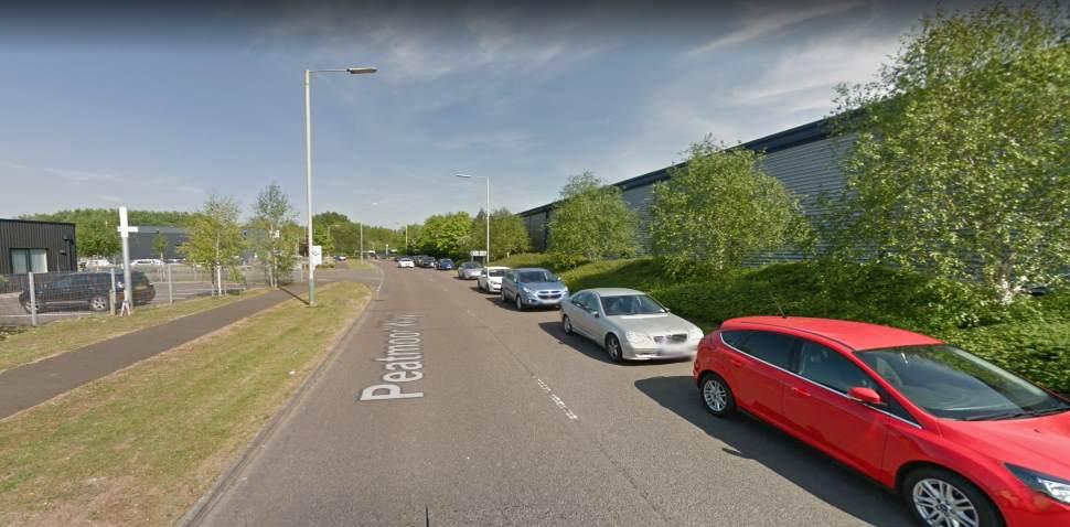 Streetview Image #2 for Swindon Test Centre