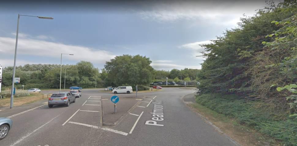 Streetview Image #3 for Swindon Test Centre
