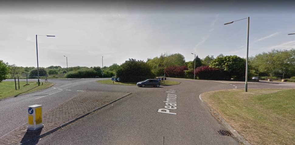 Streetview Image #4 for Swindon Test Centre
