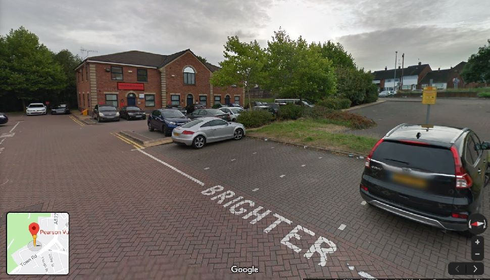 Streetview Image for Stoke-on-Trent Test Centre