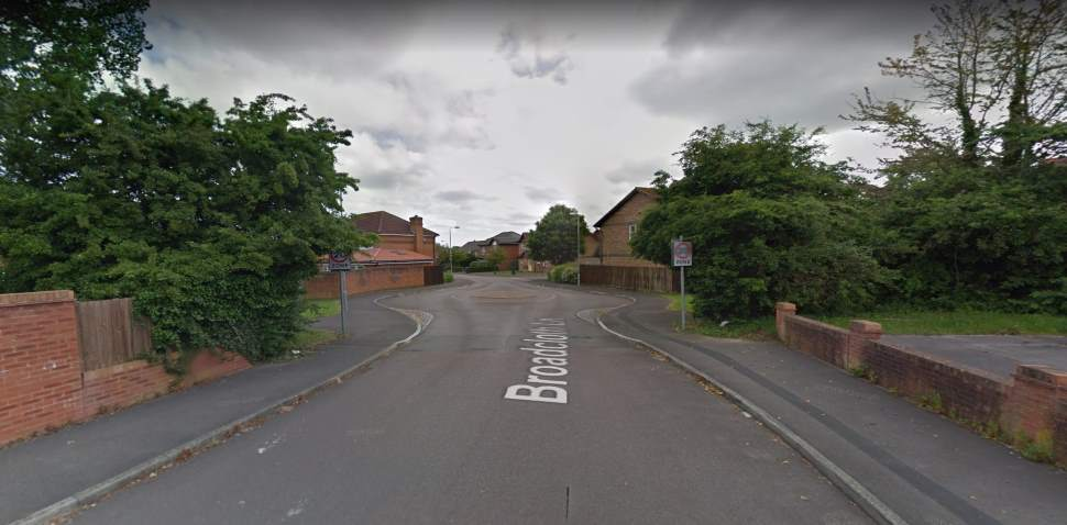 Streetview Image #4 for Trowbridge Test Centre