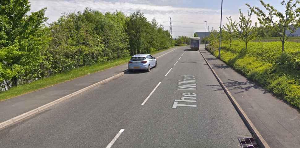 Wakefield Google Streetview Image Wilfred