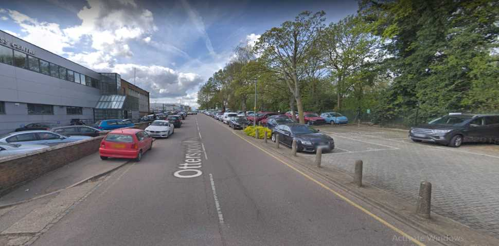 Watford Google Streetview Image Approach